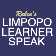 Ruben's Limpopo Learners Speak